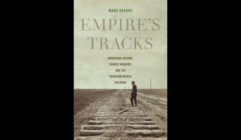 Empire's Tracks